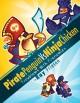 Pirate Penguin vs Ninja Chicken Volume 1: Troublems With Frenemies - Ray Friesen