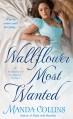 Wallflower Most Wanted - Manda Collins