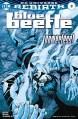 Blue Beetle (2016-) #8 - J.M. DeMatteis, Keith Giffen, Jr., Romulo Fajardo, Scott Kolins