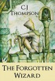 The Forgotten Wizard: Series 1 - The Wizard Hunt - C.J Thompson