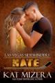 Nate (Las Vegas Sidewinders #11) - Kat Mizera