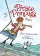 Pirate Princess - Sudipta Bardhan-Quallen, Jill McElmurry