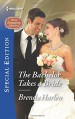 The Bachelor Takes a Bride (Those Engaging Garretts!) - Brenda Harlen