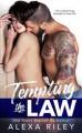 Tempting the Law - Alexa Riley, Aquila Editing, Perfect Pear Creative