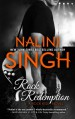Rock Redemption (Rock Kiss) (Volume 3) - Nalini Singh