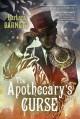 The Apothecary's Curse - Barbara Barnett