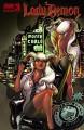 Lady Demon #3: Digital Exclusive Edition - Aaron Gillespie, Mirka Andolfo
