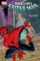 Amazing Spider-Man (1999-2013) #58 - J. Michael Straczynski, John Romita, Tony Harris