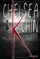 K - Kidnapped: Thriller (Kick Lannigan, Band 1) - Lilith Winter, Chelsea Cain