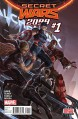 Secret Wars 2099 #1 (of 5) Comic Book - Peter David