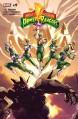 Mighty Morphin Power Rangers #9 - Kyle Higgins, Hendry Prasetya