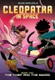 The Thief and the Sword (Cleopatra in Space #2) - Mike Maihack