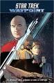 Star Trek: Waypoint - Rachael Stott, Donny Cates, Cecil Castellucci, Dayton Ward, Dirk Maggs