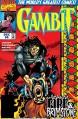 Gambit (1997) #4 (of 4) - Terry Kavanagh, Howard Mackie, Klaus Janson, Bill Sienkiewicz, Christie Scheele, Richard Starkings