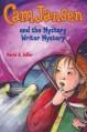 Cam Jansen: Cam Jansen and the Mystery Writer Mystery #27 - David A. Adler