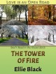 The Tower of Fire - Ellie Black
