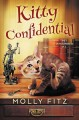 Kitty Confidential (Pet Whisperer PI #1) - Melissa Storm, Molly Fitz