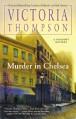 Murder in Chelsea - Victoria Thompson