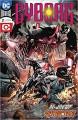 CYBORG #21 ((Regular Cover)) - DC Comics - 2018 - 1st Printing - MaryWolfmanCyborg21, SamLotfiCyborg21