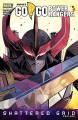 Saban's Go Go Power Rangers #8 - Ryan Parrott, Dan Mora