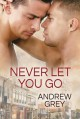 Never Let You Go - Andrew Grey
