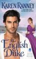 The English Duke - Karen Ranney