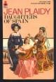 Daughters of Spain - Jean Plaidy