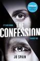 The Confession: A Novel - Jo Spain
