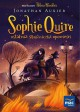 Sophie Quire. Ostatnia strazniczka Ksiazek - Jonathan Auxier