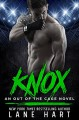 Knox (Out of the Cage #3) - Lane Hart