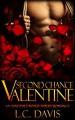 Second Chance Valentine: An M/M Omegaverse MPREG Romance - L.C. Davis