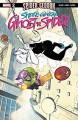 Spider-Gwen: Ghost-Spider (2018-) #2 - Seanan McGuire, Rosi Kampe, Bengal