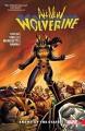 All-New Wolverine Vol. 3: Enemy of the State II - Tom Taylor, Djibril Morissette-Phan, Nik Virella