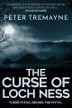Curse of Loch Ness - Peter Tremayne
