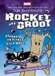 Rocket and Groot: Stranded on Planet Strip Mall! (Marvel Middle Grade Novel) - Tom Angleberger, Tom Angleberger