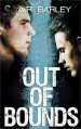 Out of Bounds (The Boundaries Series) - A.R. Barley