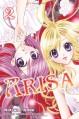 Arisa, Vol. 2 - Natsumi Ando