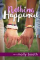 Nothing Happened - Molly Booth