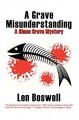 A Grave Misunderstanding: A Simon Grave Mystery - Len Boswell