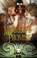 Marrick's Promise - Kim Dare