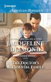 The Doctor's Accidental Family (Safe Harbor Medical) - Jacqueline Diamond