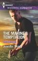The Marine's Temptation (The Adair Affairs) - Jennifer Morey