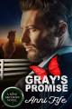 Gray's Promise - Anni Fife