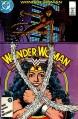 Wonder Woman (1986-) #9 - George Pérez, Len Wein, George Pérez