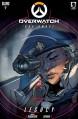 Overwatch #7 - Andrew Robinson, Bengal
