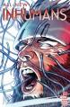 All-New Inhumans (2015-) #9 - James Asmus, Stefano Caselli