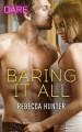 Baring It All (Blackmore Inc. #3) - Rebecca Hunter