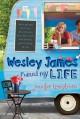 Wesley James Ruined My Life - Jennifer Honeybourn