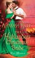 The Highlander's Christmas Bride (Clan Kendrick, #2) - Vanessa Kelly