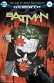 Batman (2016-) #27 - Tom King, Mikel Janin, Davide Gianfelice, Danny Miki, Clay Mann